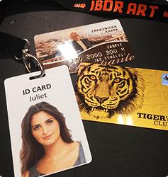 ID og gavekort