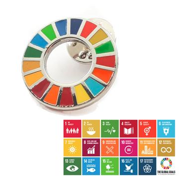 Bærekraftsmålene - UN SDG